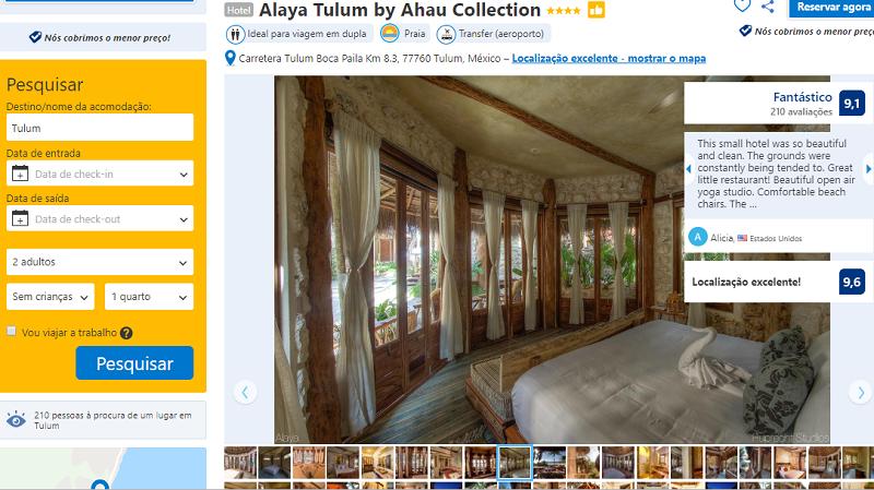 Hotel Alaya Tulum by Ahau Collection