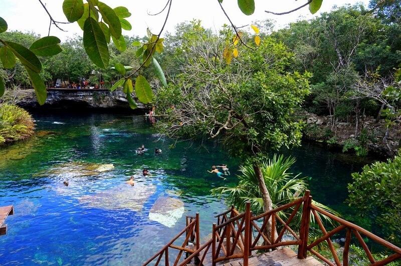Dicas e informações sobre os cenotes em Tulum