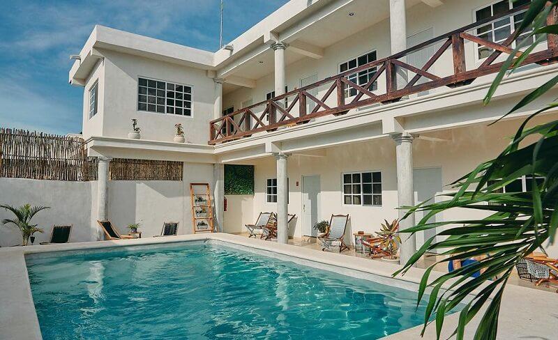 Lychee Tulum Hotel