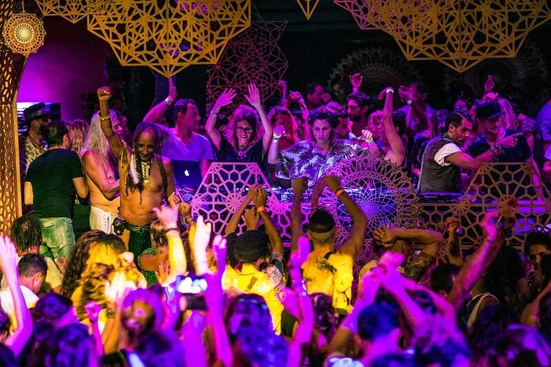 Festas para passar o Ano Novo em Tulum