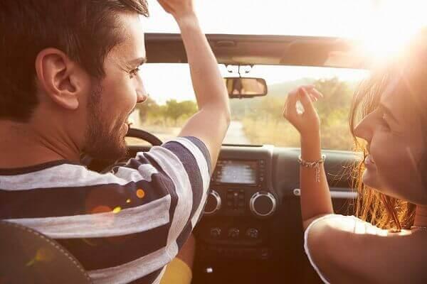 Benefícios e vantagens de um aluguel de carro em Acapulco
