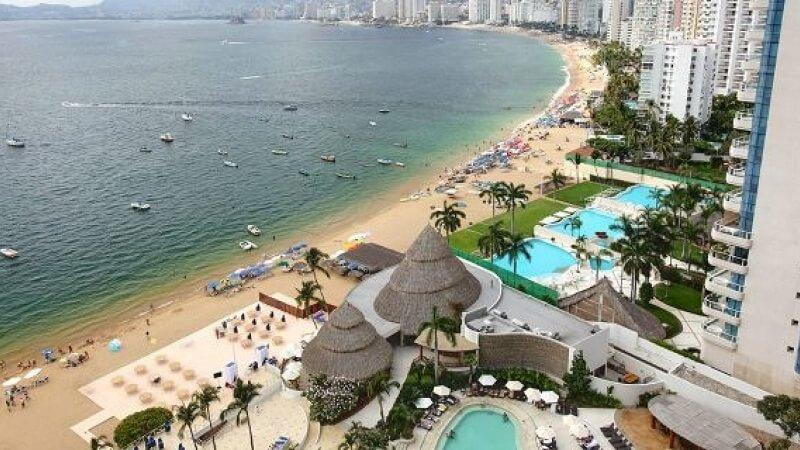 Seguro Viagem Internacional em Acapulco no México