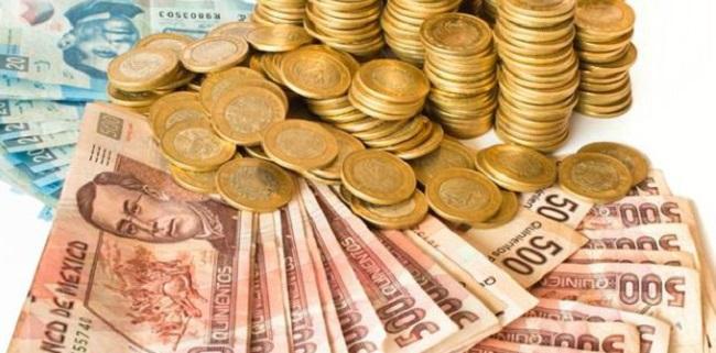 Dinheiro para levar para Acapulco
