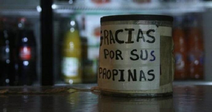 Diferenças entre o México e o Brasil com relação as gorjetas