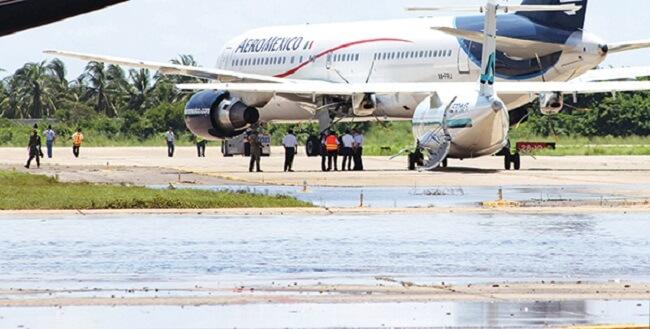 Aeroporto Internacional General Juan N. Álvarez