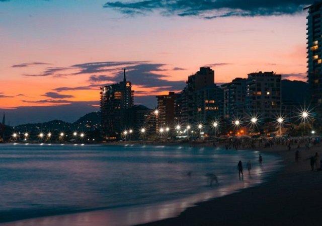 O que fazer no inverno em Acapulco