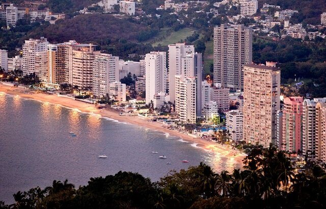 Roteiro de 2 dias em Acapulco