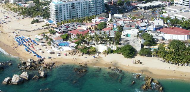 O que fazer no verão em Acapulco