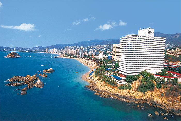 Verão em Acapulco