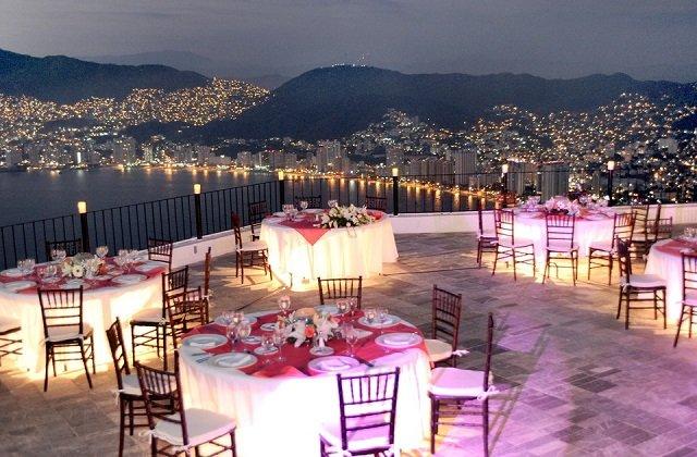 Melhores restaurantes em Acapulco