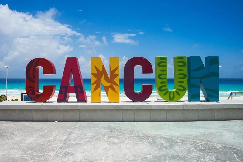 Eventos no mês de agosto em Cancún