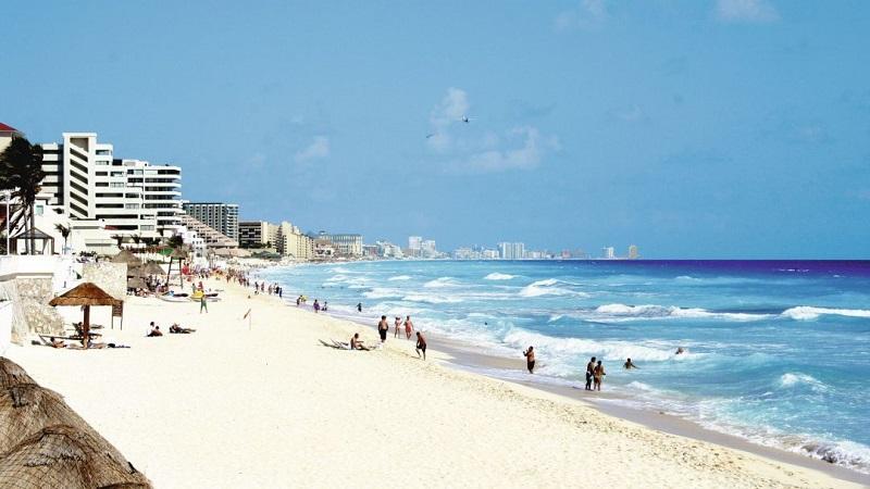 Cancún en Octubre