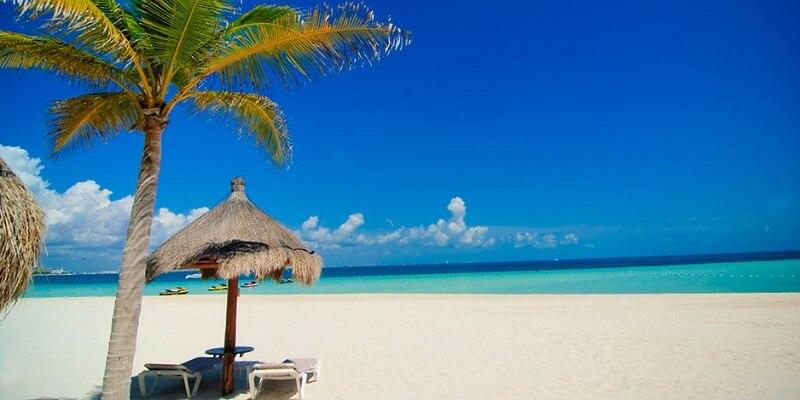 Cancún en Mayo