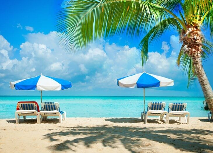 Cuantos días permanecer en Cancún