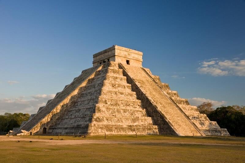 Paseos para disfrutar en un viaje en Cancún