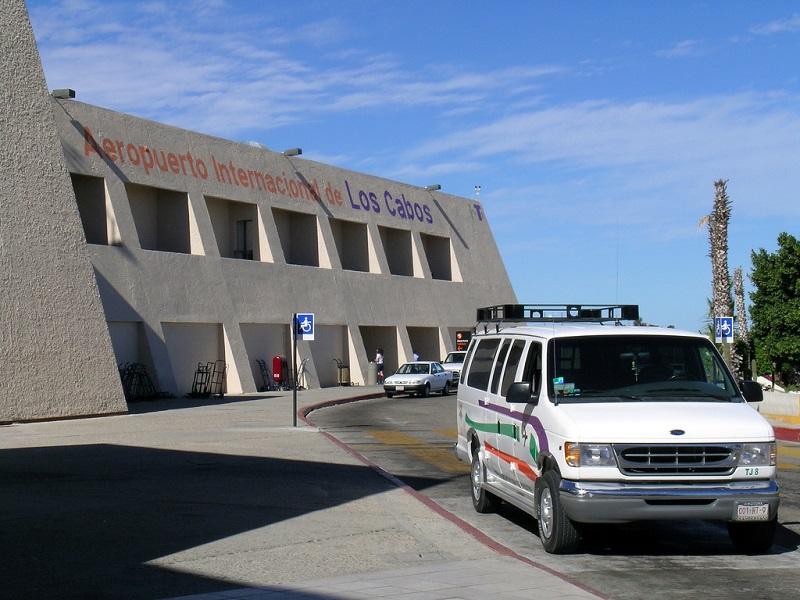 Aeropuerto Internacional de Los Cabos