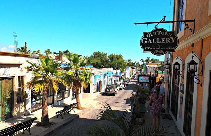 Art Walk en San Jose del Cabo en Los Cabos