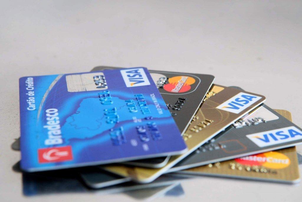 Cartão de crédito para Acapulco e todo o México