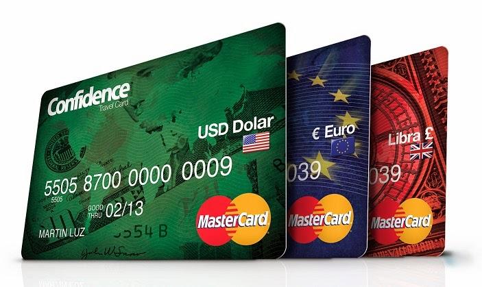 Cartão Pré Pago Internacional para Acapulco e todo o México