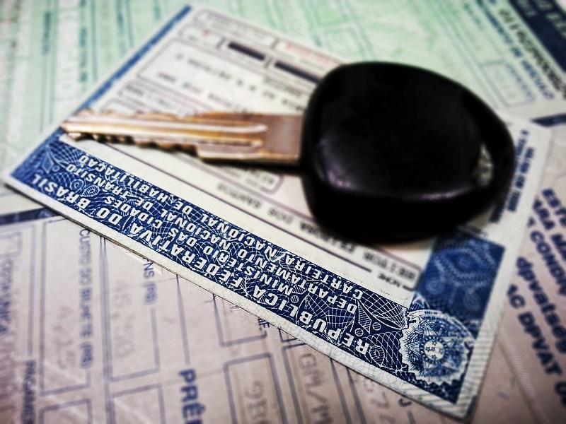 Documento para alquilar un coche en Los Cabos