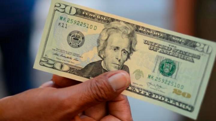 Dólar em Acapulco e todo o México