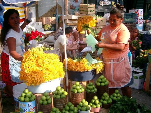 Mercado Central de Acapulco
