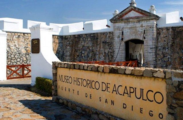 Museo Historico de Acapulco