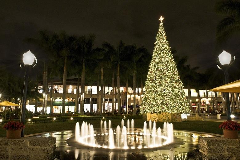 Natal em Acapulco