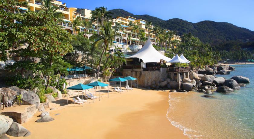 Praias para conhecer no Natal em Acapulco