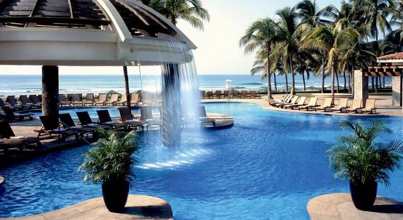 Hotel Resort Pierre Mundo Imperial Riviera Diamante Acapulco