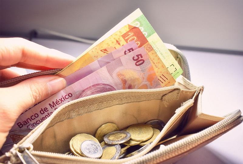 Pesos mexicanos para levar para Los Cabos