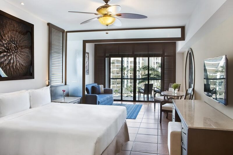 Habitación en el Hyatt Ziva Los Cabos - All Inclusive en San José del Cabo