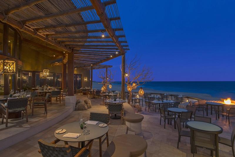 De Cortez Restaurante em Los Cabos