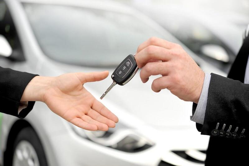 Alquiler de coches en México