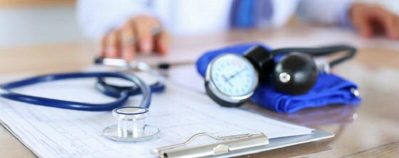Asistencia médica - Seguro de viaje