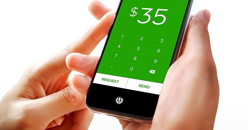 Envío de remesas internacionales con el celular -Ciudad de México