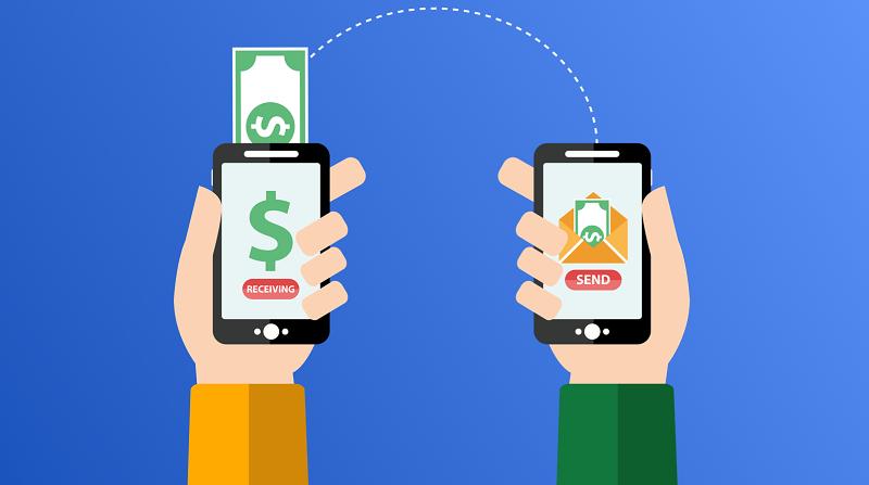 Enviando dinero con tu telefóno - Cancún