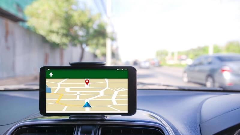 Consejo de GPS para ahorrar mucho en el alquiler de coches en México