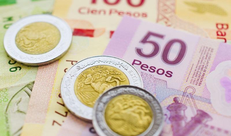 Pesos mexicanos - Cancún
