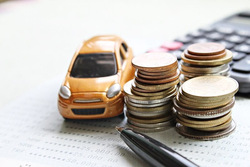 Servicio de alquiler de coches