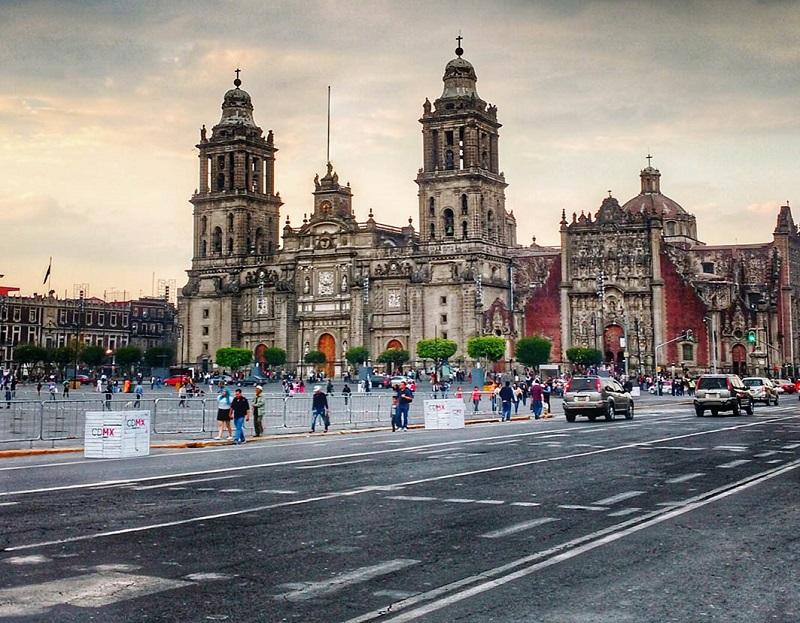 Mejor época para visitar la Ciudad de México