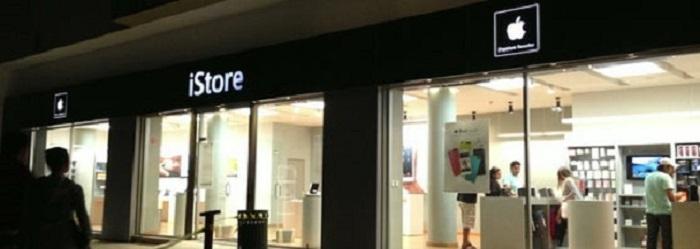 iStore para comprar productos Apple en Cancún