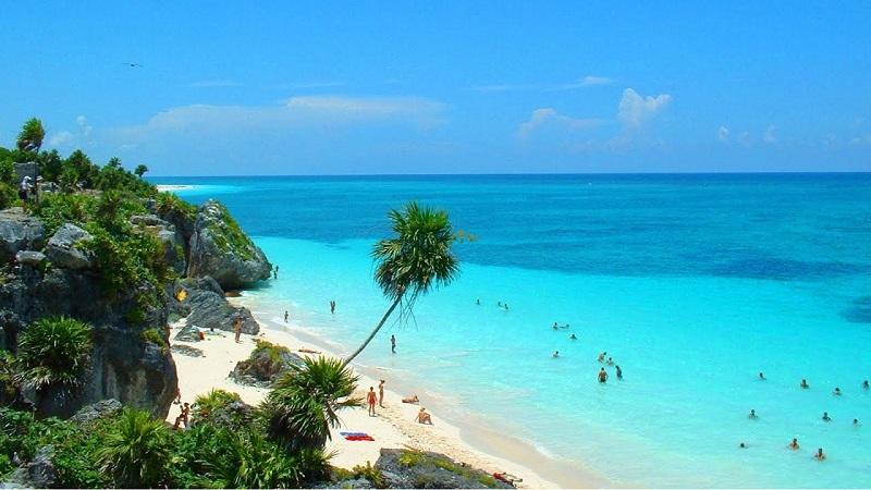 Playas más bellas de México