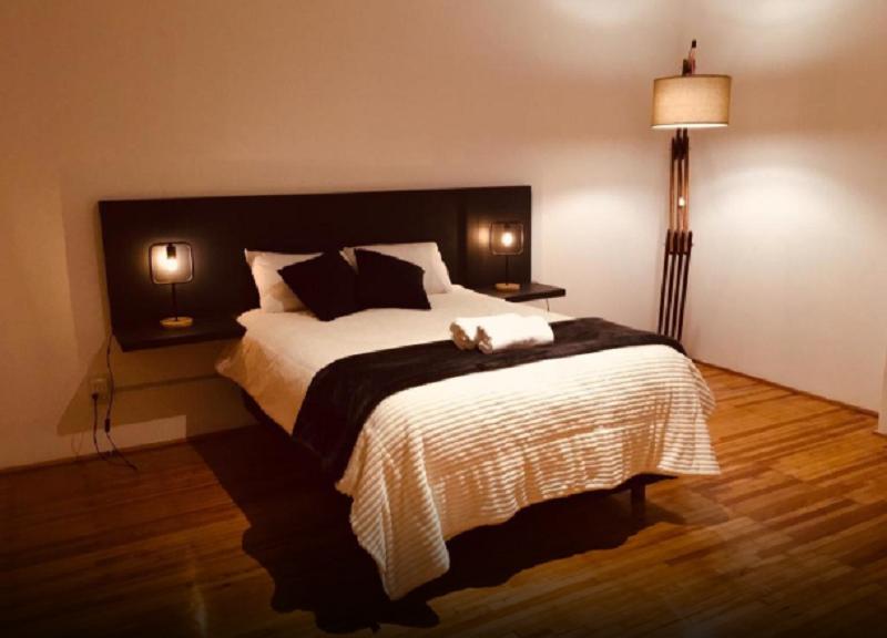 Habitación Hostel Regina Down Town en la Ciudad de México