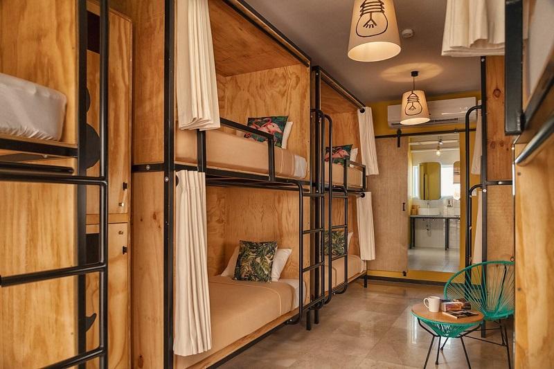 Hostels en Los Cabos