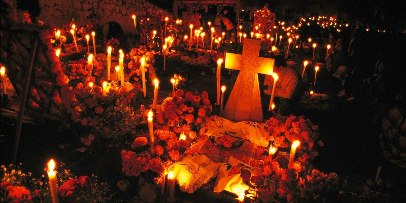 Día de Los Muertos - Los Cabos